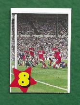 Everton v Liverpool 1989 F.A Cup Final 8